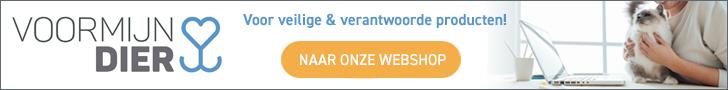 VoorMijnDier-banner